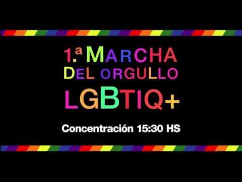 Día internacional del Orgullo LGBTQ+