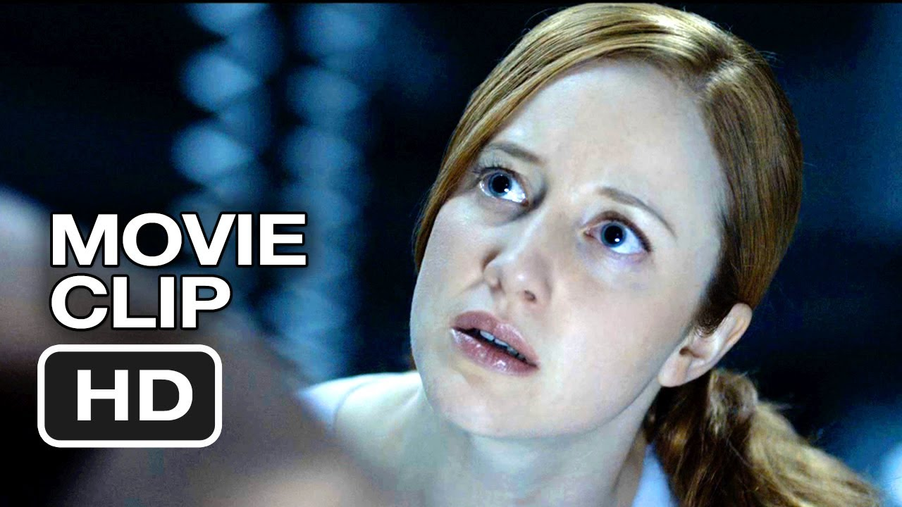 oblivion movie clip - julia has to leave (2013) - tom cruise sci-fi