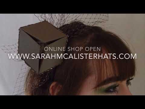 Virtual hat show April 2020