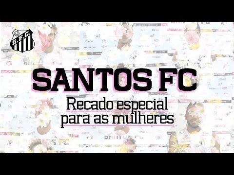 Santos FC | Dia Internacional da Mulher