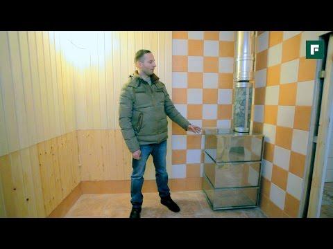 видео: Дом своими руками из газобетона от фундамента до крыши. Инженерные коммуникации // forumhouse