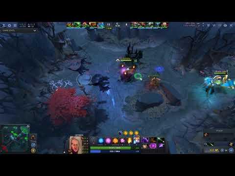 Liquid Miracle Invoker   9271 MMR   Dota 2 Gameplay