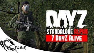 Repeat youtube video DayZ Standalone Alpha Gameplay HD   Episode 3