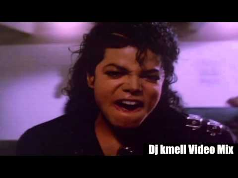 Michael Jackson - Bad (Laurent Schark Remix)