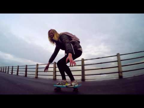 Russian Society | Newcastle Tynemouth Skateboarding VLOG