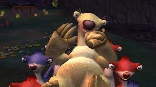 Ice Age 2 (PC game) (20/23): Sloth Village 4