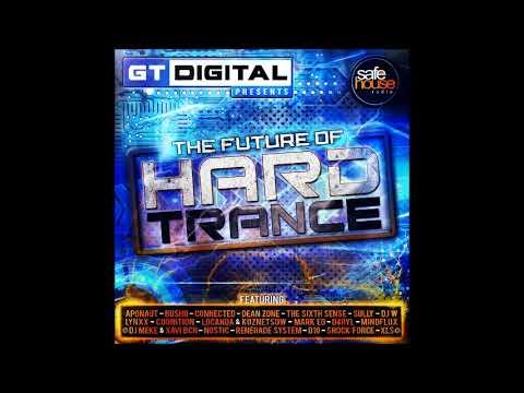 Various Artists - The Future Of Hard Trance (Album Mini Mix) mp3