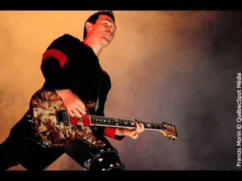 "Richard Kruspe Demos 2010 // ""Rammfire"""