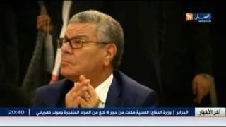 سياسة: سعداني..صحف تحولت إلى ناطق رسمي بإسم الجنرال توفيق و الضباط المعزولين