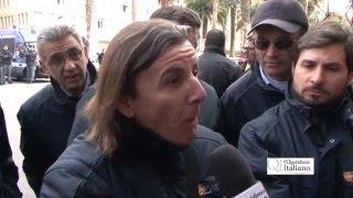 Bari, sciopero autisti dell'Amtab