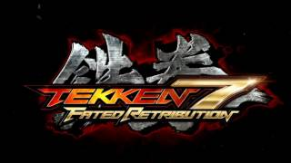 Tekken 7 Fr Project Mod for PPSSPP Android & PC - Combo Gameplay w/ Rage Arts