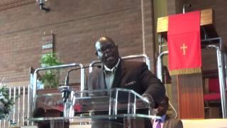 Sabbath 30th July 2016, Sermon