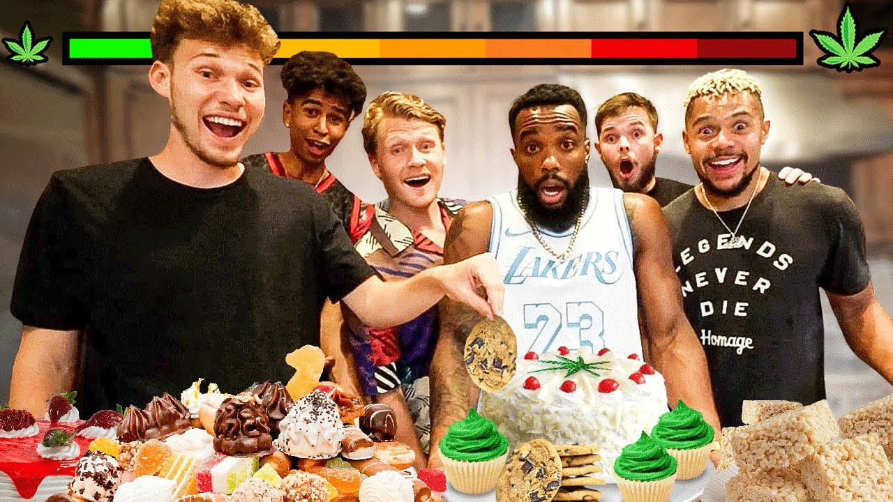 Who Makes The Best Homemade Edibles In 2Hype?!