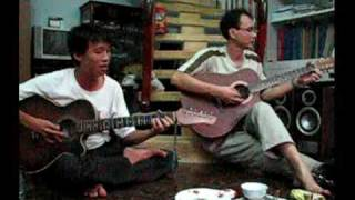 Hanh khuc TNK - The Turkish March guitar great