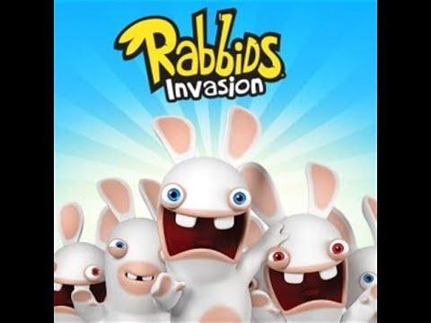 Rabbit invasion episode 5