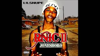 Lil Snupe featuring Lil Boosie (Boosie Badazz) Meant 2 Be