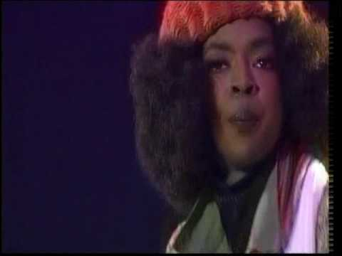 Fugees Live In Zurich Switzerland. (Part 1)