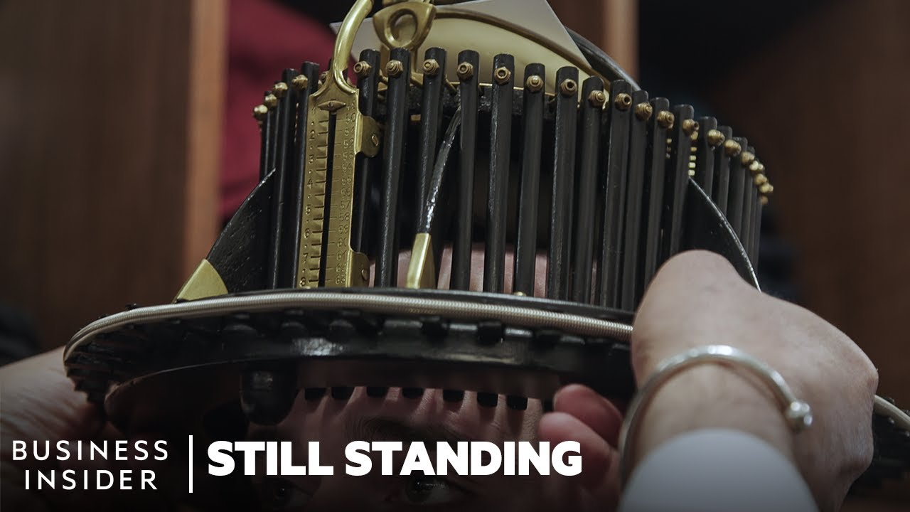 How The World's Oldest Hat Shop Has Stayed In Business For Nearly 350 Years | Still Standing