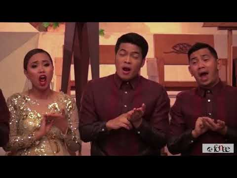 THE PHILIPPINES MADRIGAL SINGERS (FILIPINAS)