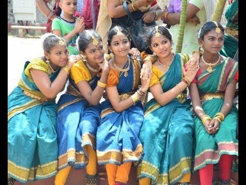 Mayuri Academy | Kaashmora Tamil Songs |...