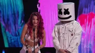 MARSHMELLO LIVE Teen Choice Awards 2017