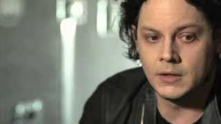 Jack White Arte Interview 2012 (Part 2)