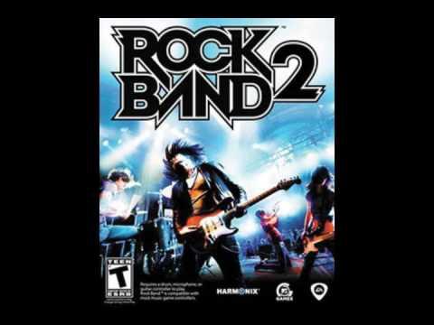 Rock Band 2 Soundtrack