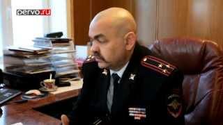 Первоуральская полиция переоснащается