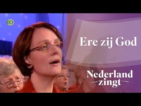 Nederland Zingt: Ere zij God