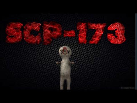 Roblox Scp 173 Script Fe Youtube
