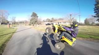 Neighborhood Goonride GoPro
