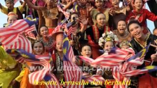 Sarawak Anthem Song