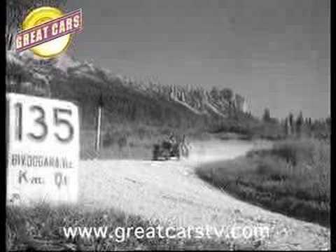 MG - Great Cars