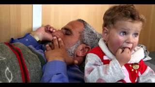 Za atari: The Real Stories | قصص واقعية للاجئين السوريين من مخيم الزعتري