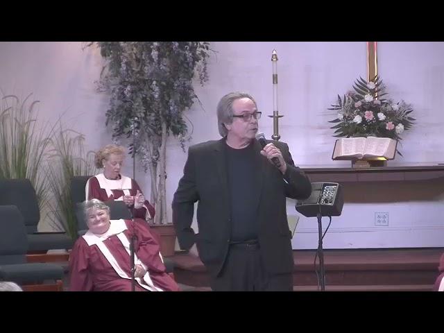 New Life Christian Church of Newtown Worship,  5/9/2021