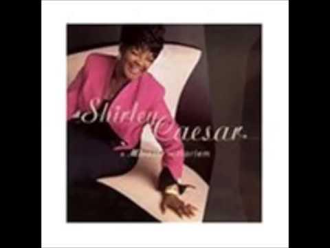 Shirley Caesar-