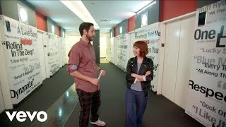 Vevo - Carly Rae Jepsen's Really Really Fun Vevo Interview