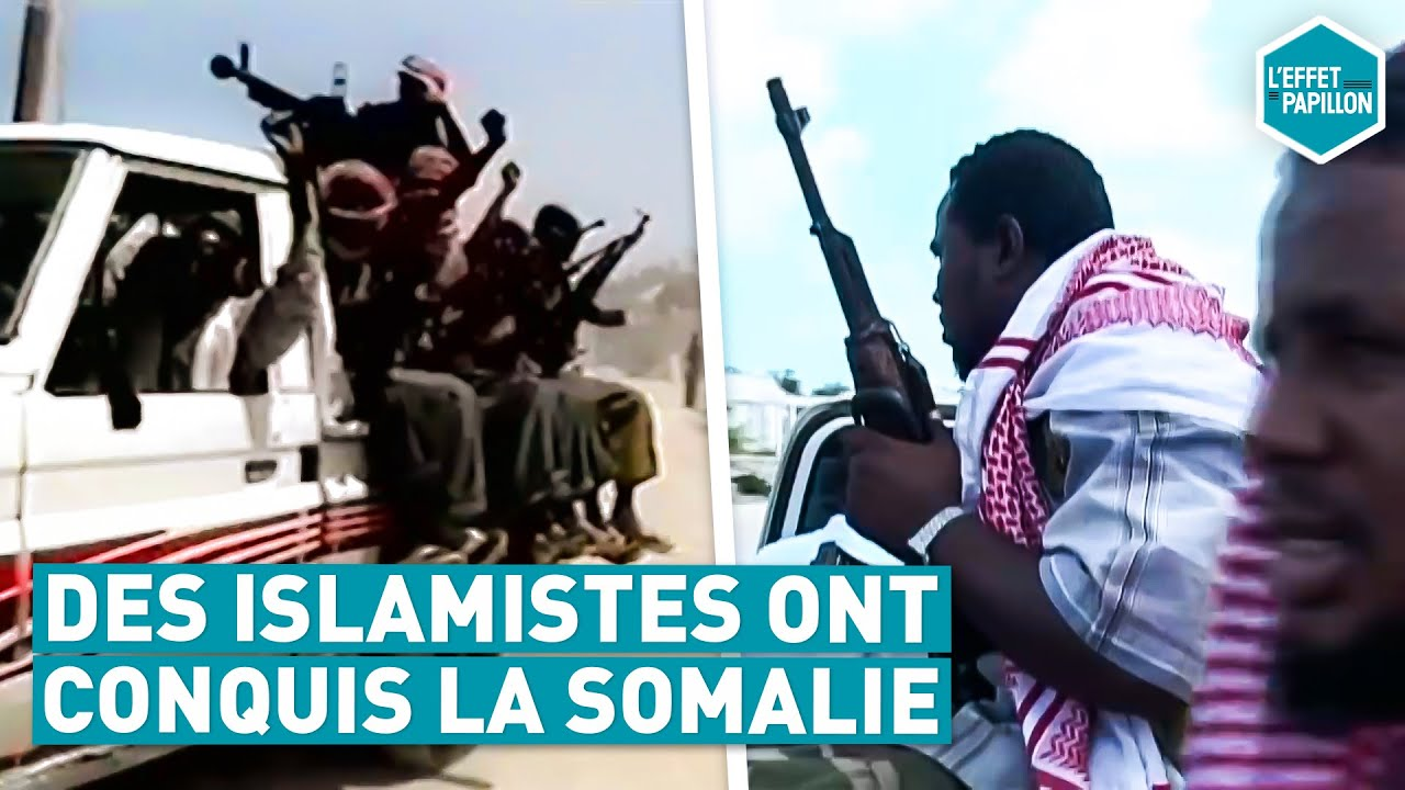 Download L'ÉTAT ISLAMIQUE A CONQUIS LA SOMALIE - L'Effet Papillon