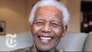 Nelson Mandela Death: Six New York Times Journalists Remember Him | The New York Times