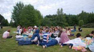Camp Medley 2007