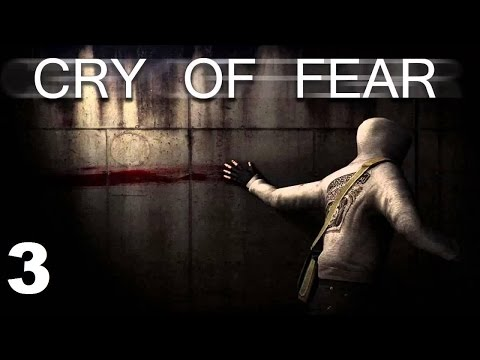 Cry of Fear Walkthrough (3) | The City is Not Safe