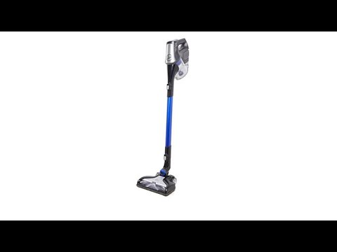 Hoover Fusion Cordless Stick Pet Vacuum w/LithiumIon Bat