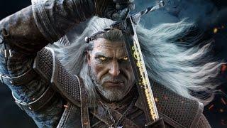 Ведьмак 3 Дикая Охота \Фан-Трейлер-Незабываемая ночь-Super Games 2015-16 The Witcher 3 Wild Hunt