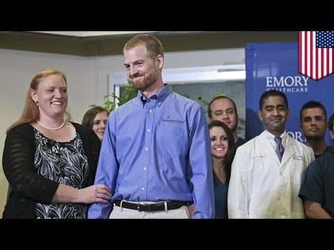 Ebola cured: U.S. missionary doctors released from Atlanta's Emory Hospital