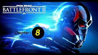 Star Wars BattleFront II - Relaxed level up grind. Live Stream PC 1080HD/60