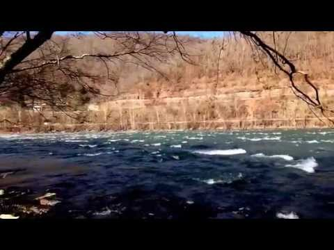 New River canoe trip Spring 2015 WV   Old Town Appalachian