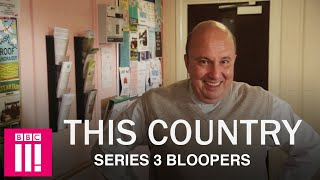 Bloopers | This Country Series 3 Digital Bonus
