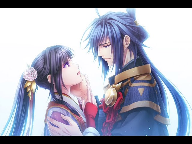 Shall We Date - Scarlet Fate - Kuso-No-Mikoto - Chapter 15 - Main Story