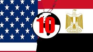10 najwiĘkszych armii Świata
