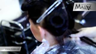 Кератиновое выпрямление волос(http://maija.ua Гладкие волосы до 4х месяцев!!! Если у Вас поврежденные, вьющиеся, сухие и непослушные волосы, выпрям..., 2011-05-06T00:03:55.000Z)
